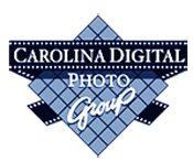 Carolina Digital Photo Group Logo